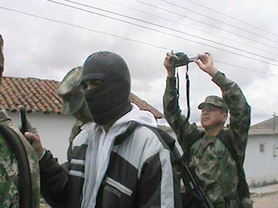 catatumbo paro ejertico