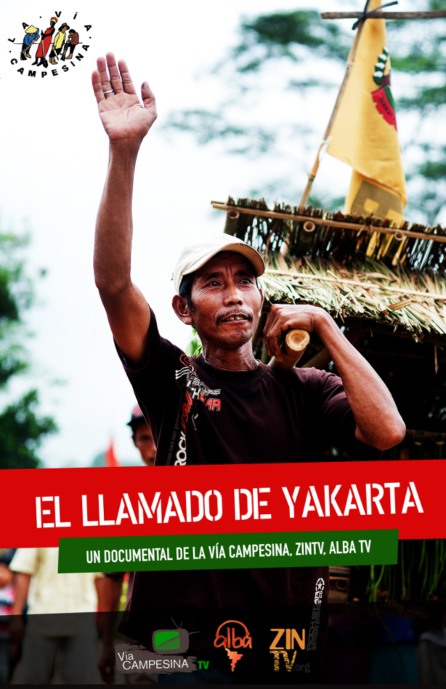 documental via campesina