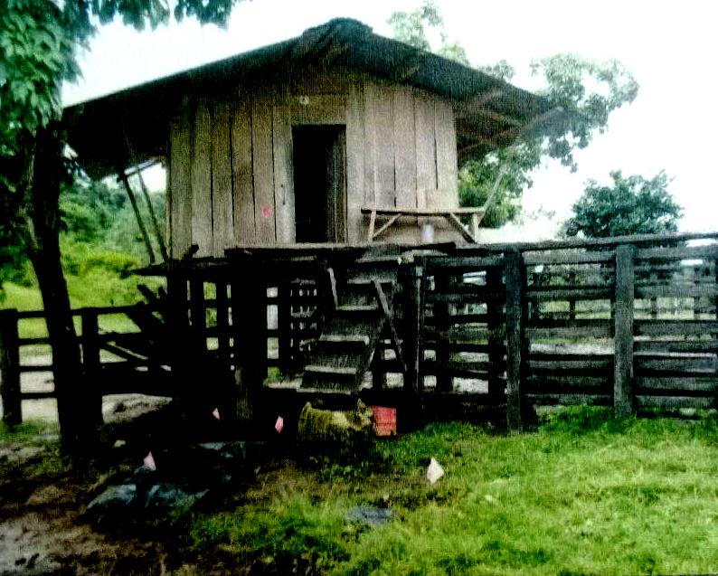 casa aicardo