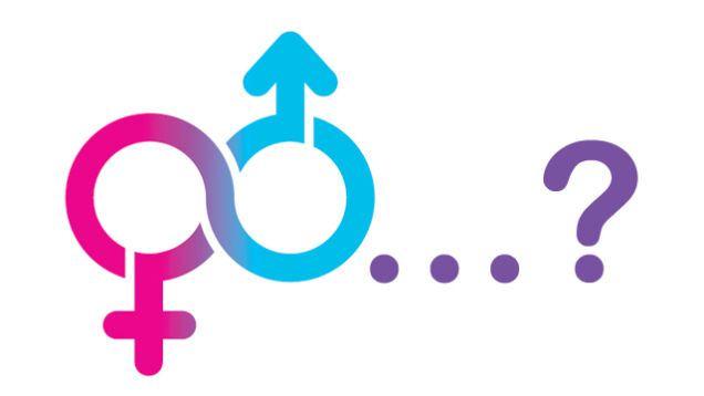 intersexual