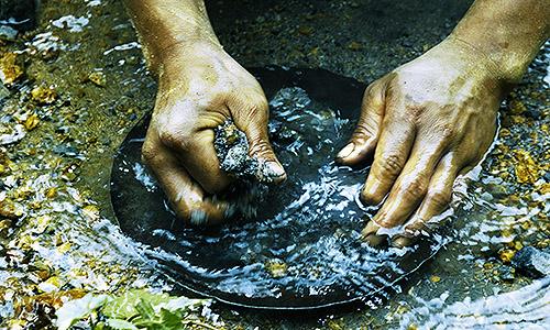 mineria conflcitos minero