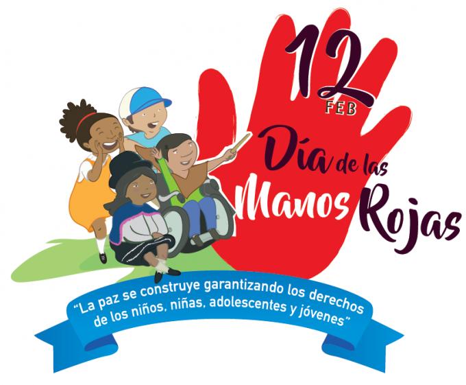 Logo 12 de febrero 2018
