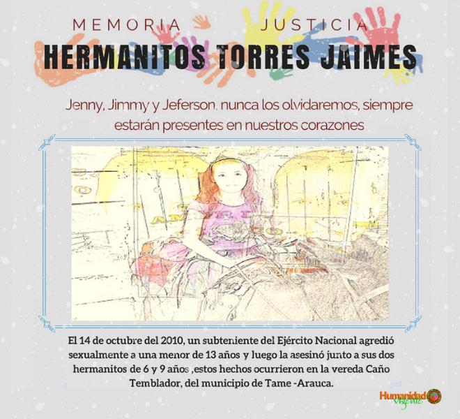 Octubre 14 – Hermanos Torres Jaimes HD